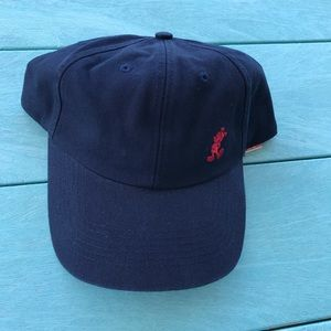 Disney | Disney Parks Navy with Red Mickey Cap